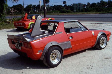 Alex' Fiat X1/9-Seite on custom fiat abarth, fiat grande punto abarth, fiat strada abarth, fiat 126 abarth, fiat 131 abarth, fiat x-1, fiat spider abarth, fiat 600 abarth, fiat 500l abarth, fiat abarth racing, fiat 850 abarth,